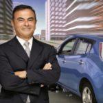El presidente de Renault-Nissan detenido en Japón por irregularidades fiscales