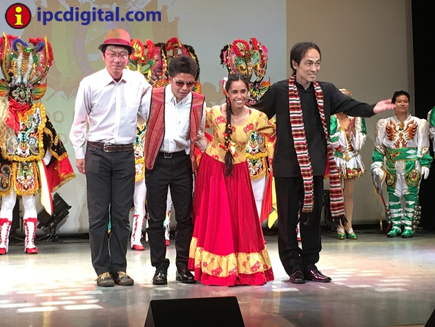 Dia de Bolivia en Akasaka – Foto International Press (34)