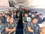 COLOMBIA: Confirman accidente de avión que transportaba al Chapecoense