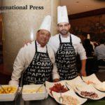 10 años del festival de cocina peruana en el Hotel Hilton de Tokio
