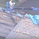 Reabren escuelas tras terremoto en Tottori, pero cientos siguen en refugios
