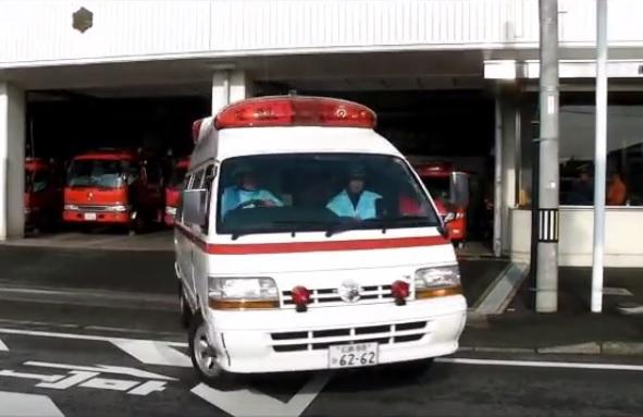 Japón busca que ambulancias tengan app de traducción multilingüe ante aumento de extranjeros