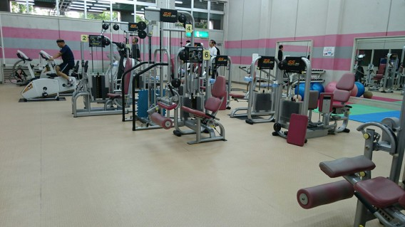 gimnasio international press noticias de jap n en espa ol