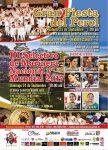 Osaka se alista para la Fiesta del Perol y el III Selectivo de Marinera peruana