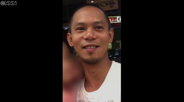 Ratifican cadena perpetua a filipino que asesinó a joven japonesa en 2004