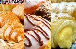 Vea! trabajos en fábricas de kekes y panes en 10 ciudades de Japón