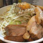 ¿Podrías comerlo todo? 3 súper ramen para desafiar en Tokio