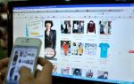 La policía japonesa advierte que hay 20.000 webs de compras falsos