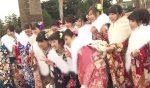 Empresa de alquiler de quimonos engaña a 300 jóvenes el día de su mayoría de edad