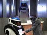 Reborg-X: robot en Japón que patrulla, detecta sospechosos e informa sobre restaurantes