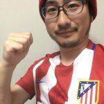 Periodista japonés alentará al Perú pese a recibir insultos por ser confundido con el TAS