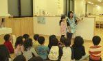 Se reduce número de niños en listas de espera en guarderías en Japón