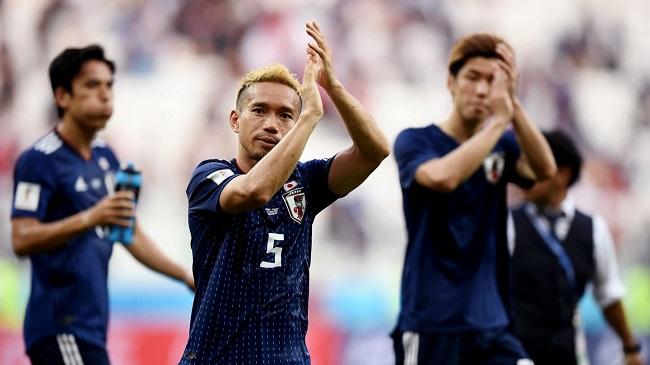 Gracias al Fair Play y con ayuda de Colombia, Japón clasifica a octavos de final