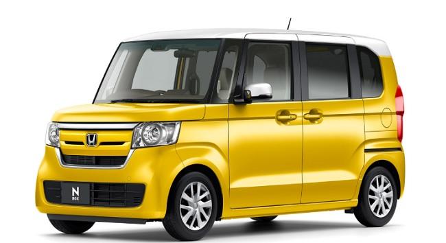Ventas de automóviles nuevos en Japón crecen por tercer año consecutivo