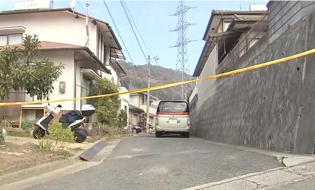 Arrestan en Japón a mujer por apuñalar a 2 policías