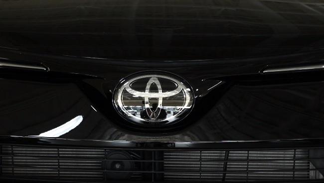 Toyota buscará récord de ventas y producción de vehículos por tercer año consecutivo