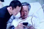 Fujimori sale de clínica y vuelve a prisión