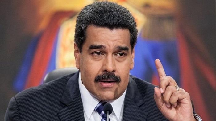 La OEA no reconoce la legitimidad del nuevo mandato de Nicolás Maduro