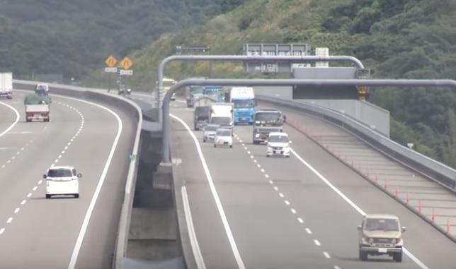 Arrestan por intento de asesinato a camionero en Japón por disputa con otro conductor