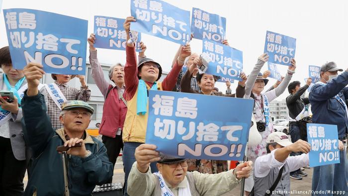 Tribunal ordena al Gobierno y a TEPCO a pagar a evacuados por desastre nuclear en Fukushima