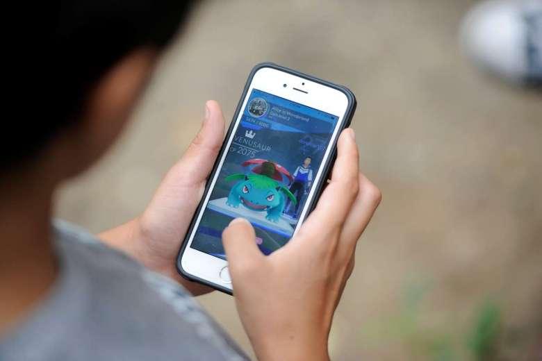 Los chicos japoneses pasan casi 3 horas diarias en Internet, dice encuesta oficial