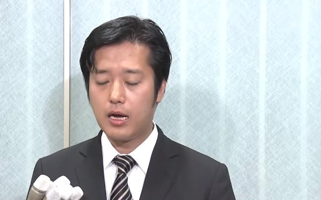 Pese a aluvión de críticas, legislador japonés que propuso guerra con Rusia no renunciará al Parlamento