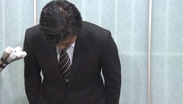Legislador japonés se disculpa tras plantear una guerra contra Rusia