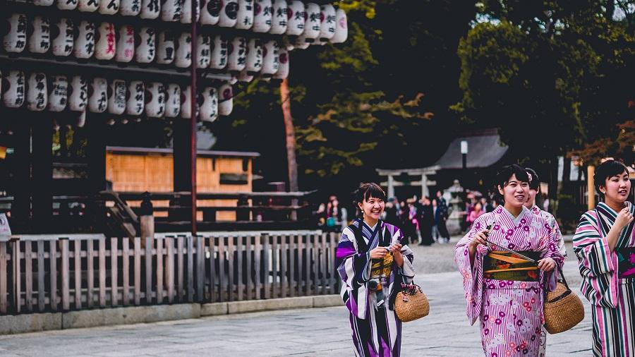 El 58 % de japoneses cree que a Japón le irá bien en la era Reiwa; los jóvenes, los más optimistas